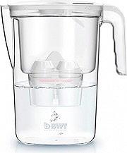 BWT 815131 Caraffa filtrante 2.6 Lt Acqua filtrata 1,4Lt colore Trasparente Vida