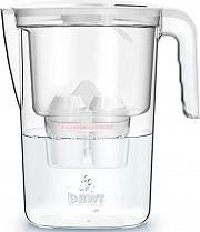 BWT Caraffa filtrante Depuratore 2,6 Lt Vida Magnesium Mineralizer 815480