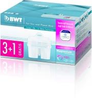 BWT MMZBW814564 Filtri Magnesio Caraffa filtrante Conf. 3+1