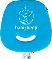 Baby Bell BBAM1 Baby Beep Dispositivo Anti Abbandono Allarme sonoro Azzurro