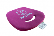 Baby Bell BBRC1 Baby Beep Dispositivo Anti Abbandono Allarme sonoro Rosso