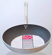 BALLARINI 2802.36 Padella alta 36 cm Lega di alluminio Kerastone