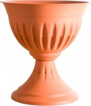 Bama 31902 Vaso Alba Calice Coccio 33 h. 35,0