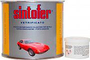 Bandini Sintofer Stucco bicomponente per carrozzeria e nautica 750 ml