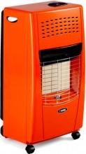 Bartolini 405 Stufa a Gas GPL Bombola Portatile Infrarossi 4.2 kW Bella I Color