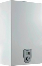 Baxi A7702859 Scaldabagno a Gas GPL 14 Lt Camera Stagna  Acquaprojet Blue 14Fi