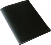 Beautone D335303 Portalistino PPL 30 Buste Nero