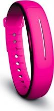 Beghelli 3317P Salvalavita Young braccialetto indossabile funzione seguimi Rosa 3317