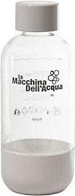 Beghelli Confezione n° 2 Bottiglie in PET Tappo Ermetico per Gasatura Acqua 3336