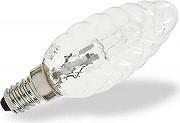 Beghelli 54931 Lampadina alogena E14 basso consumo energetico Tortiglione 42 W