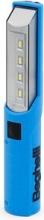Beghelli 8943 Lampada a LED portatile Ricaricabile USB -  Comoda T-160