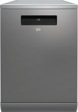 Beko 7628563977 Lavastoviglie libera installazione 15 Coperti A+++ 60 cm Inox DEN38530XAD