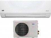 Beko Condizionatore Inverter 12000 Btu Climatizzatore Pompa di Calore BBEU120-BBEU121