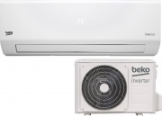 Beko BEVPI 180 + BEVPI 181 Climatizzatore Inverter 18000 Btu Condizionatore Pompa Calore BEVPI180181