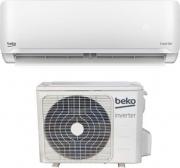 Beko BRVPG 090  BRVPG 091 Climatizzatore Inverter 9000 Btu Condizionatore Pompa Calore BRVPG090091