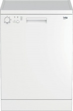 Beko DFN05311W Lavastoviglie libera installazione 13 Coperti F (A+)60 cm Bianco