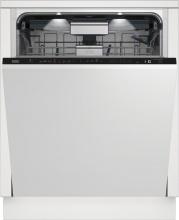 Beko DIN 48532 Lavastoviglie Incasso 60 cm Scomparsa 12 Coperti Classe A+++