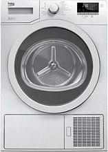 Beko DPY7406GXB3 Asciugatrice Asciugabiancheria 7 kg Condensazione Pompa Calore
