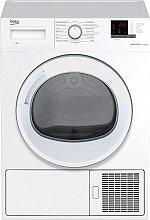 Beko DRX832WI Asciugatrice Classe A +++ 8 Kg Asciugabiancheria Pompa di calore