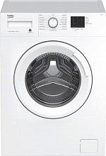 Beko WCX81031W Lavatrice Carica Frontale 8 Kg Classe A+++ 60 cm 1000 giri