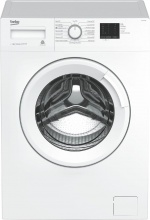 Beko WTX71031W Lavatrice Carica frontale 7 Kg Classe A+++ 50 cm 1000 Giri