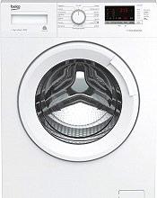 Beko WTX71232WI Lavatrice Slim Carica frontale 7 Kg Classe A+++ 45 cm 1200 Giri