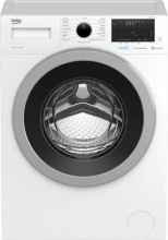 Beko WUY81436SIIT Lavatrice 8 Kg Carica frontale C(A+++)1400 giri 55 cm a Vapore