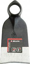 Bellota 1B Zappa in Acciaio Forgiato occhio Diametro 33 mm 450 gr