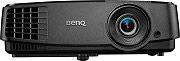 Benq Proiettore compatibile 3D SVGA 3200 Lumen DLP 13000: 1 9H.JA477.14E MS506