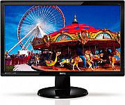 Benq Monitor PC 24 LED Full HD 1920x1080 Tempo di Risposta 5ms 9HL7ALARPE GL2450