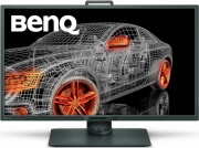 Benq 9H.LFALA.TBE Monitor PC 32 Pollici Wide Quad HD