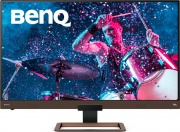 "Benq 9H.LJ2LA.TBE Monitor PC 32"" 4K UHD 3840 x 2160 5ms HDMI DisplayPort  EW3280U"