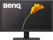 Benq 9H.LJ6LB.QBE Monitor PC 27 pollici Full HD 1920x1080HDMI VGA DisplayPorts