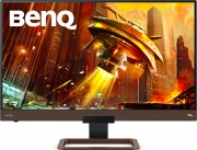 Benq 9H.LJ8LA.TBE Monitor PC 27 pollici Quad HD 2560x1440 px HDMI DisplayPorts