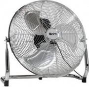 Bent BF45CR Ventilatore Industriale da terra a Pale ø 45 cm 3 Velocità