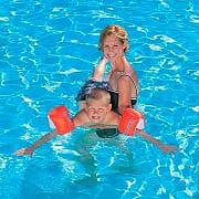 Bestway Coppia di Braccioli Gonfiabili mare per bambini - 32036U