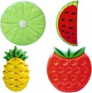 Bestway 43159 Materassino Frutta Assortita 174x89 Bestw