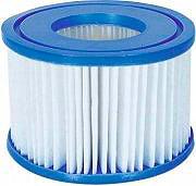 Bestway Filtro per piscina idromassaggio Confezione 2 pz -58323
