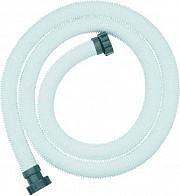 Bestway Tubo flessibile ricambio filtro pompe piscine 38 mm L 3 m 58368