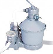 Bestway Pompa Filtro a Sabbia Piscina 3.785 lh - 58400