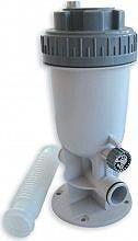 Bestway Clorinatore dosatore dispenser Cloro in pasticche per piscina - K534CBX