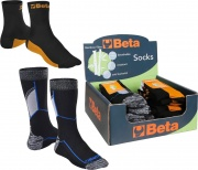 Beta 7499E16L Calze Da Lavoro Beta 7499E  16L Assortite Paia 16
