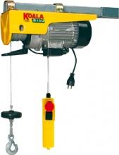 Betatea B 150 Paranco Elettrico Argano Potenza 370 Watt Portata max 300 Kg Betatea  Koala