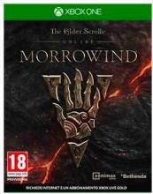 Bethesda 1020822 The Elder Scrolls Online: Morrowind Xbox One