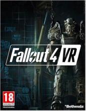 Bethesda 1022956 Fallout 4 VR Videogioco per Pc