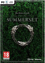 Bethesda 1027391 The Elder Scrolls Online Summerset Videogioco per PC