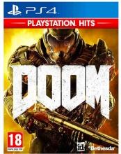 Bethesda 1036295 Doom Videogioco per Play Station 4 1036295 Playstation Hits