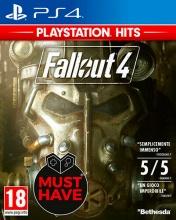 Bethesda 1036296 Videogioco Fallout 4 - PLAYSTATION HITS Action RPG 18+ PS4