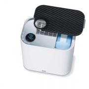 Beurer 66005 Purificatore dAria filtro EPA carboni Attivi fino a 35 m2  LR 330