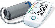 Beurer BM45 Misuratore di Pressione da Braccio Automatico 2 Memorie Sensor Touch